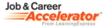 logo for Job & Career Accelerator