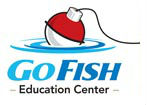 Picture of GoFish Education Center Pass Logo