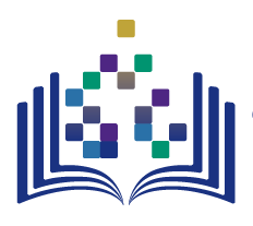 The learning center logo for staff development page