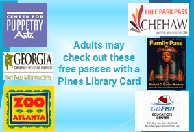 Free passes from your library!