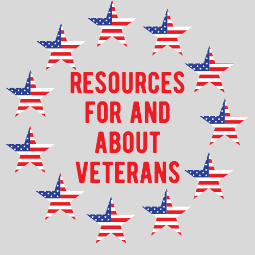 Resources for and About Veterans