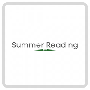 Summer Reading for Teens